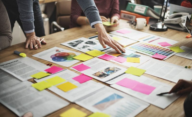 Creative Business Development